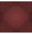 burgundy background vector image vector image