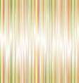 colorful pastel background with soft faded rainbow vector image vector image