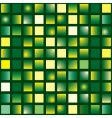 green tile vector image