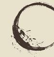 circleframe vector image