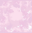 abstract watercolor spot background splash vector image