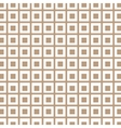 squares wallpaper background design vector image