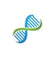 Health Medical Logo Gen vector image