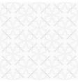 Geometric ornamental pattern - seamless vector image