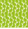 Spring Willow Pattern vector image vector image