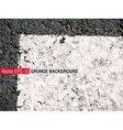 Grunge texture Background vector image vector image