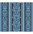 Seamless vintage background Royal renaissance vector image