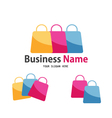 business icons design vector image vector image