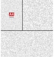 Set of Gray Technology Pixel Backgrounds vector image