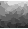Abstract Gray Technology Background vector image