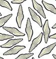 SeaShell10 vector image