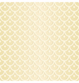 Vintage seamless bright pattern vector image