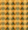 vintage strokes seamless pattern vector image