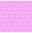 Polka dot seamless pattern Abstract dots vector image
