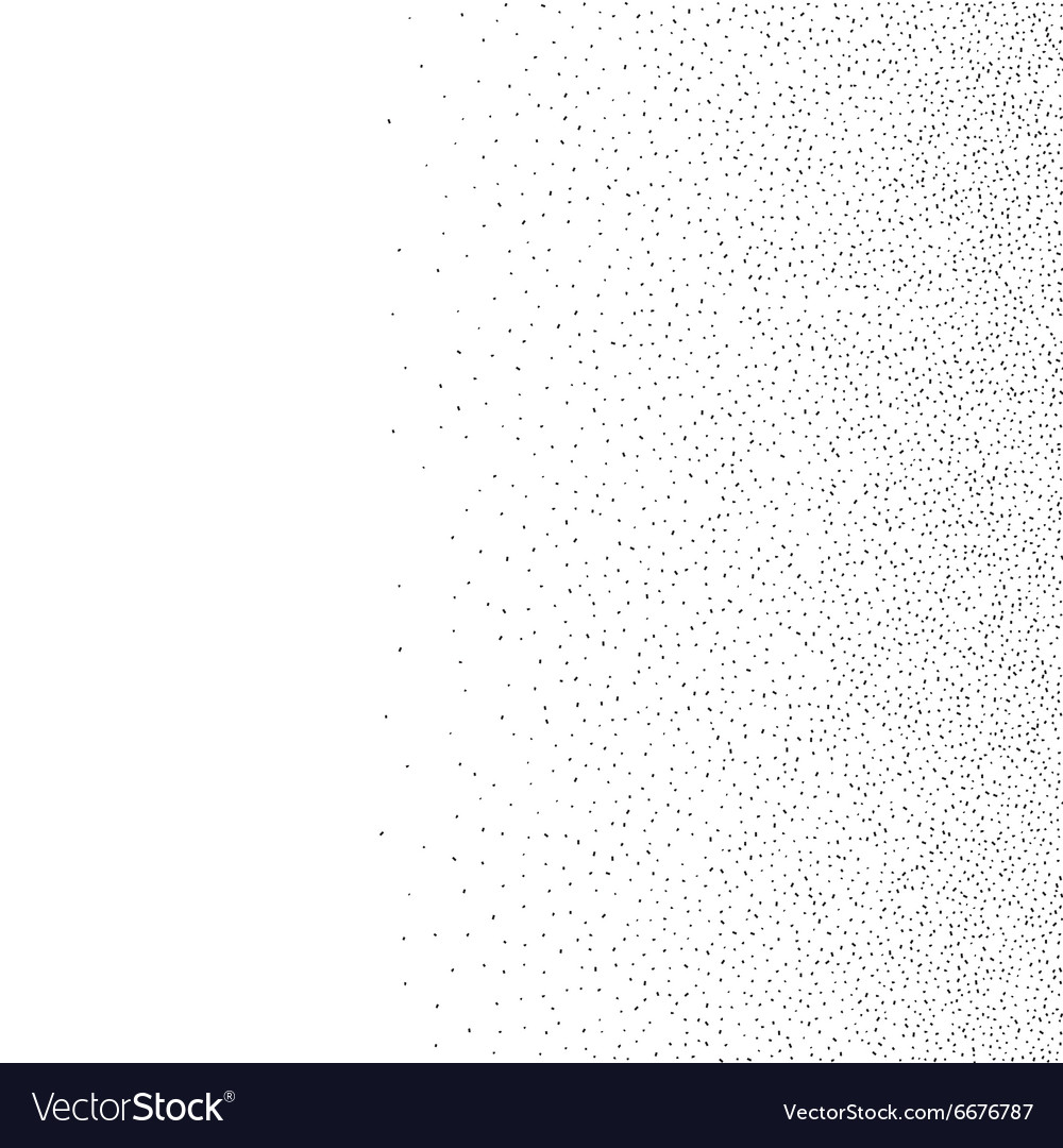 Dust textured background vector