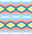 abstract ethnic seamless background vector image vector image