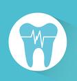 dental care service vector image