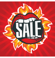 hot sale vector image