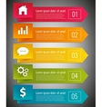 Infographic design template Business concept with vector image