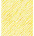 yellow background of diagonal stripes vector image