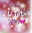 Christmas card108 vector image