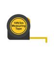 measure tape vector image
