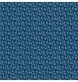 Blue watercolor plant pattern vector image