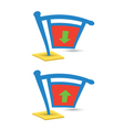 Download And Upload Icons 51 vector image vector image