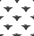 underwear seamless pattern vector image