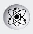 molecule atomic vector image