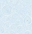 Abstract circle pattern vector image vector image
