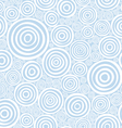 Abstract circle pattern vector image