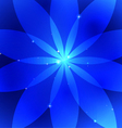 abstract luminous wave vector image vector image