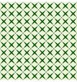 Stars geometric seamless pattern 2003 vector image