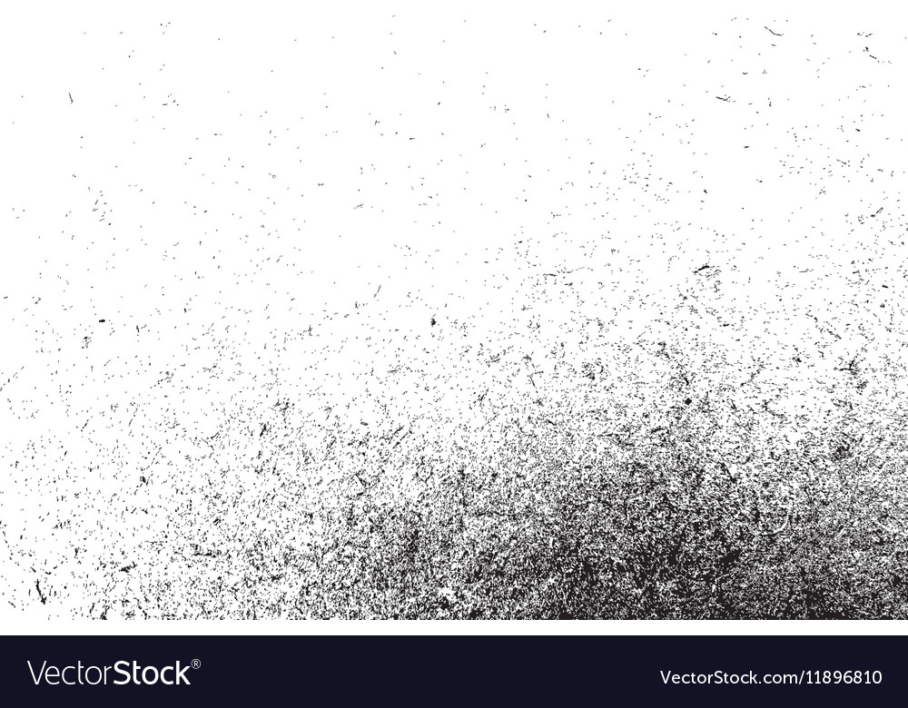 Distress overlay background vector