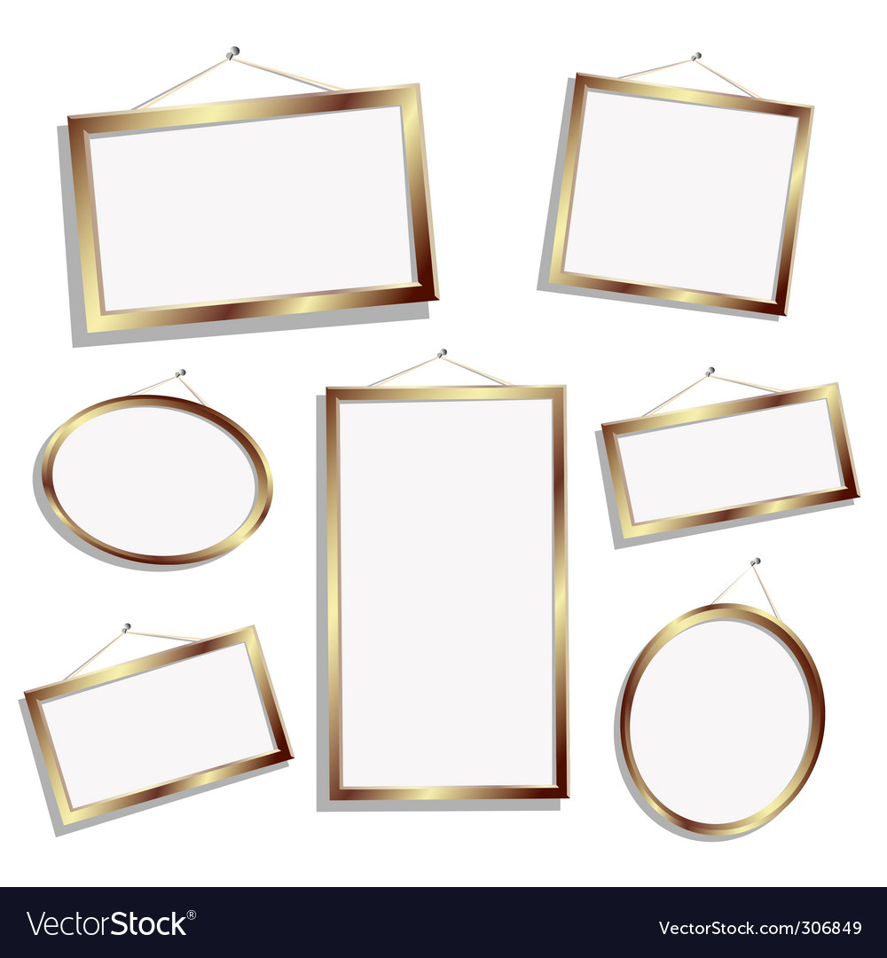 Empty frames vector