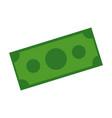 money bill dollar cash economy image vector image