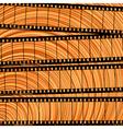 Kino abstract vector image
