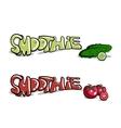 VegetableSmoothie vector image