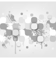 abstract texture with squares and vector image