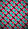 Abstract Retro Diagonal Background vector image