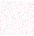 Light Pink Seamless Pattern vector image