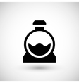 Sewerage tank icon vector image