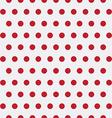 Seamless dot vector image