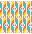 Design elements - colorful waves vector image