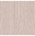 Wood texture template Pattern seamless vector image vector image