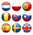 europe union vector image