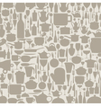 Background ware2 vector image vector image