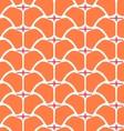 Seamless modern pattern vector image