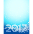vertical background vector image vector image
